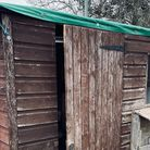 'Lock sheds and put away tools' police warn to stop thieves