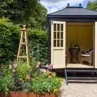 Add some value to your property and make working from home more comfortable with a garden office.