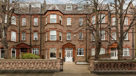 Victorian-family-home-South Hampstead