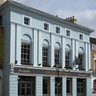 Drapers Arms in Barnsbury Street