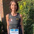 Three Counties runner does Easter challenge