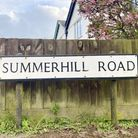 Summerhill Road, Saffron Walden