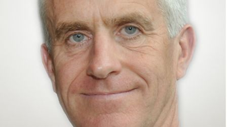 Cllr David Shelvey, executive member for corporate resources at Central Bedfordshire Council