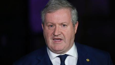 File photo dated 18/11/19 of SNP Westminster leader Ian Blackford, who has said a Scottish indepdenc
