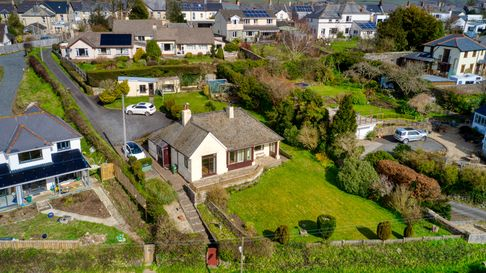 Bungalow for sale in Great Torrington