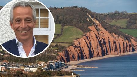 Cllr Ian Barlow talks about SidmouthTown Council's efforts over the past year