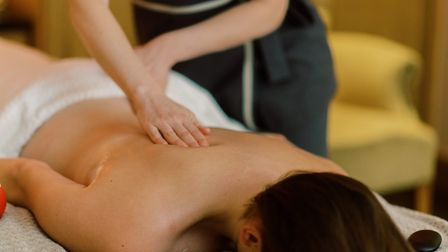 The Four Seasons Hotel Hampshire has just launched three new spa packages
