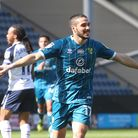Emi Buendia scored his 11th goal of the season for Norwich City at Preston but later departed with a