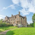 Axminster dwelling in manor house for sale