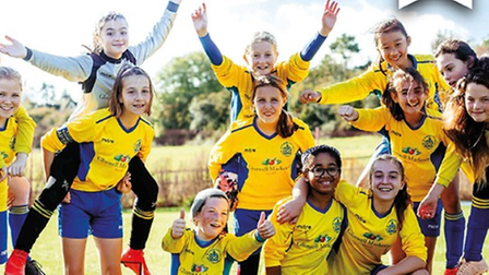 St Albans City FC and City Youth have launched the Saints in the City partnership.