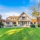This incredible Suffolk house is up for sale