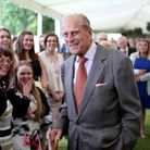 File photo dated 06/07/17 of the Duke of Edinburgh attending the Presentation Reception for The Duke