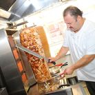 Kebabs rank as the most popular takeaway of choice in both Ipswich and Suffolk