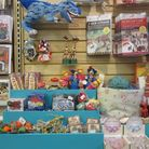 The St Neots Museum shop reopened on April 13.