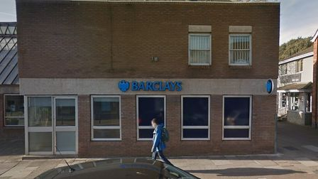 Barclays to close Nailsea branch.