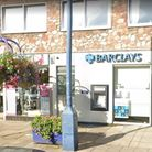 Barclays to close Portishead branch.