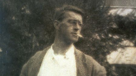 Herbert Whitley, founder of Paignton Zoo