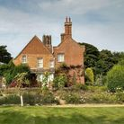 The Red House, Aldeburgh, Suffolk