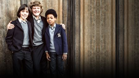 The early seasons of Grange Hill can be seen on BritBox.