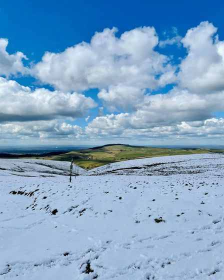 View from The Cat & Fiddle
