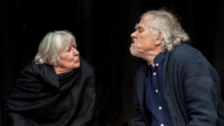 Endgame by Samuel Beckett is due to run at the Abbey Theatre in St Albansfrom May 18 to May 22.