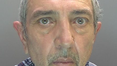 Jose Galdon-Donate was jailed for two years for causing death by dangerous driving on the A505 near Royston