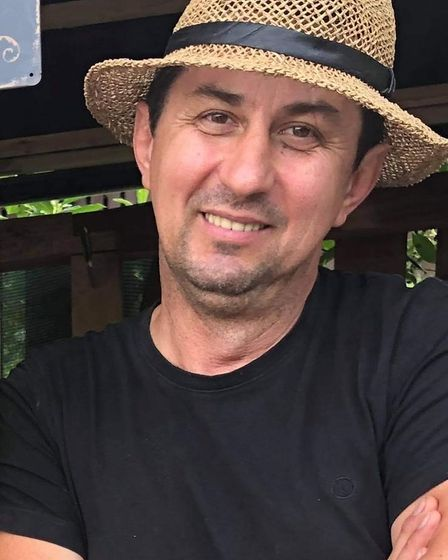 Vasile 'Christian' Chiorean was killed in a head on collision on the A505 near Royston