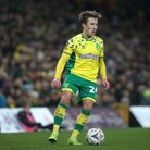 Felix Passlack of Norwich in action during the FA Cup match at Carrow Road, NorwichPicture by Paul