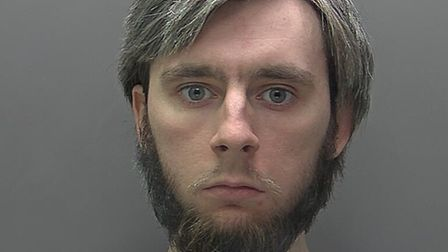 Steven Carlisle was jailed for sexually assaulting a woman in Hatfield Garden Village