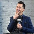 Comedian Russell Kane on March 21, 2017 in London, United Kingdom
