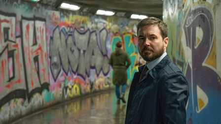 WARNING: Embargoed for publication until 00:00:01 on 23/03/2021 - Programme Name: Line of Duty S6 -