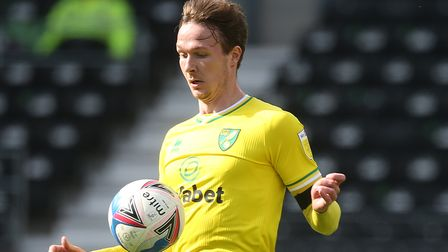 Kieran Dowell is making his mark on Norwich City's Championship promotion run in