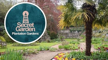 The Secret Garden will run over two weekends in August 2021