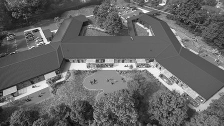 Baytree School expansion plans