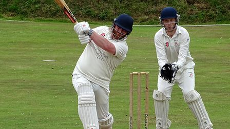 Dan Bowser hits out for North Devon