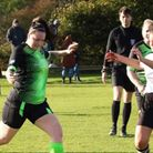 Leverington Ladies draw first Cambs League game since November