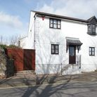 Number 1Rose Hill Close has allocated parking and an enclosed rear garden.