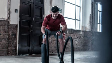Jordan Hipperson who runs Perfit Fitness has opened his first gym in Norwich.