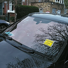 Haringey Council has cracked down on blue badge fraud