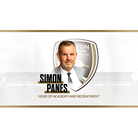 Weston's newly appointed Head of Academy and Recruitment Simon Panes.