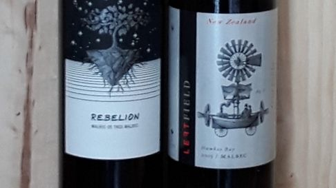 Why not try something different for World Malbec Day?