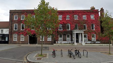 The National Pharmacy Association is based in St Peter's Street, St Albans.