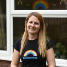 Crystal Stanley has launched a new Love Nature project off the back of the Rainbow Trail success