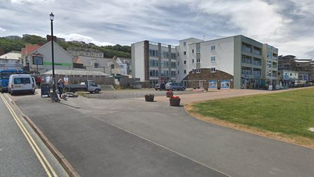 The site in Westward Ho! that can only be used as a hotel
