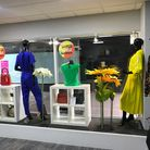 Awaken your style senses is the message to shoppers from DJV Boutique