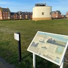 Ideas for the long-term future of Martello Tower P at Felixstowe are being sought by community leaders