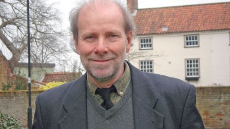 Chris Melhuish (Green party) is standing inNorth Walsham West andErpingham division.
