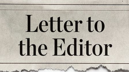 Letter of the Week.