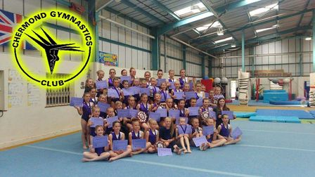 Chermond Gymnastics Club is appealing for help after being forced to evacuate its premises due to the pandemic