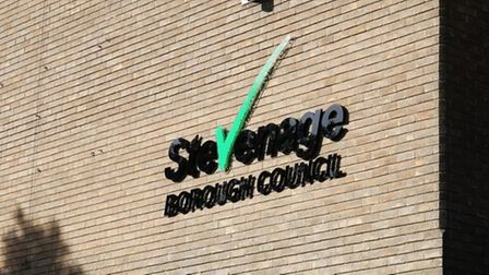 A Stevenage Council meeting was told that total job losses in Herts, due to Covid-19, were expected
